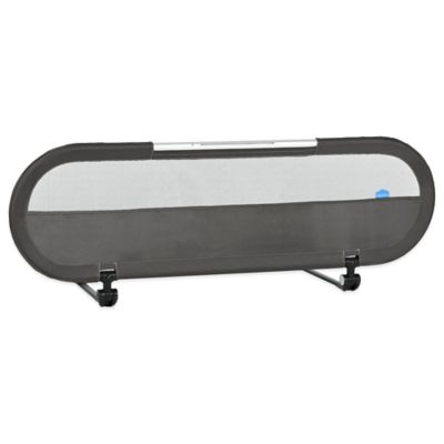 babyhome® Side Light Bed Rail in Grey