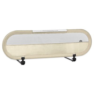 babyhome® Side Light Bed Rail in Sand