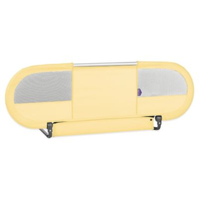 babyhome® Side Bed Rail in Yellow