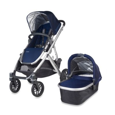 UPPAbaby® 2015 VISTA® Stroller in Taylor