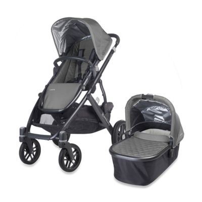UPPAbaby® 2015 VISTA Stroller in Pascal
