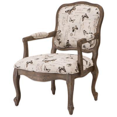 Camel Arm Chair