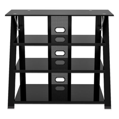 Z-Line Designs Cruise Highboy TV Stand