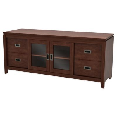 Z-Line Designs Tenley TV Stand in Espresso