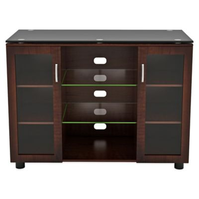Z-Line Designs Merako Highboy TV Stand