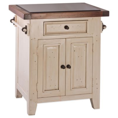 Hillsdale Kitchen Islands Carts