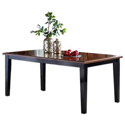 Hillsdale Avalon Extension Table in Black