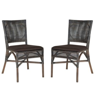 Safavieh Capri Side Chair (Set of 2)