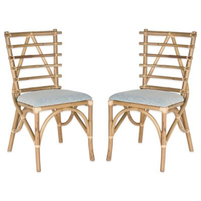 Safavieh Cynzia Side Chair (Set of 2)