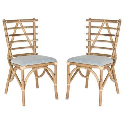 Safavieh Cynzia Side Chair (Set of 2)