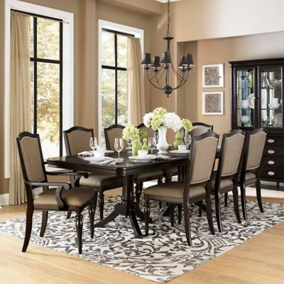 Verona Home Lorimer 9-Piece Dining Set