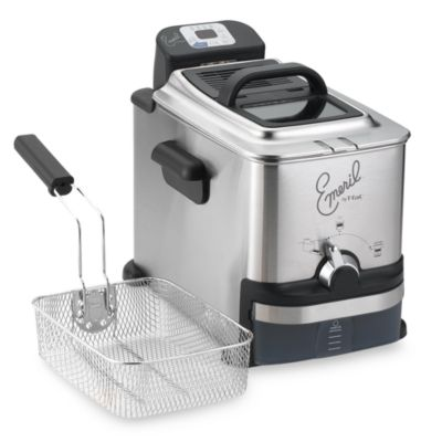 Emerilware™ Electric Fryer