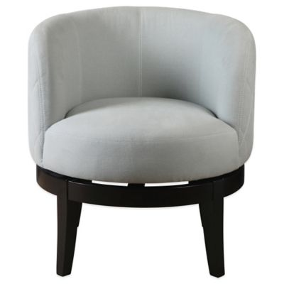 Uttermost Aurick Swivel Chair
