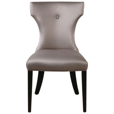 Uttermost Wynter Armless Chair