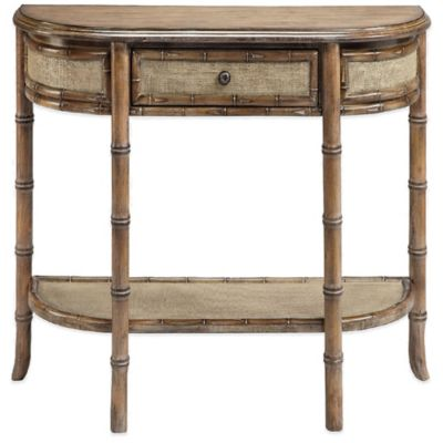 Panama Jack Console Table