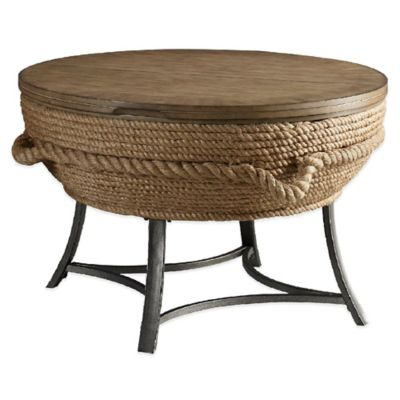 Panama Jack Nautical Cocktail Table