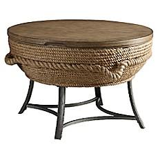 Panama Jack Nautical Sofa Table