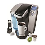 Keurig® Platinum B70 Single Serve Brewer/Coffee Maker
