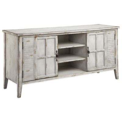 Panama Jack Accent Console Coastal Home Accents