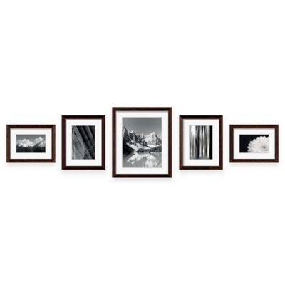 Gallery Wall Template