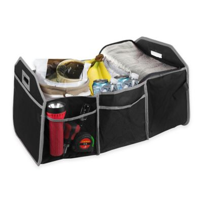 Car Trunk Storage