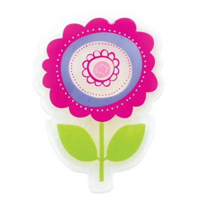 Bumkins® Flower Cold Pack in Pink/Green