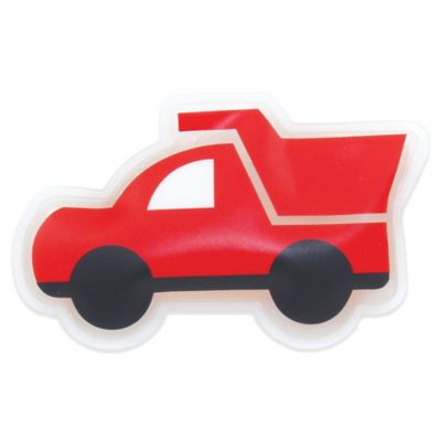 Bumkins® Truck Cold Pack in Red