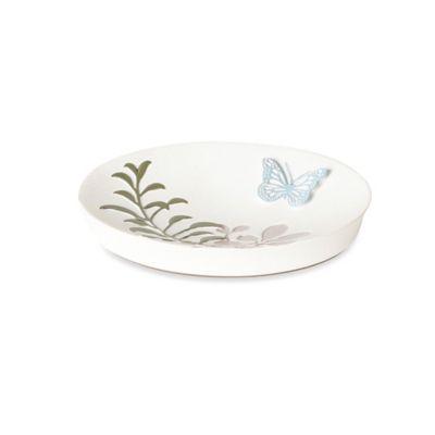 Fluttering Soap Dish