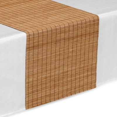 Bora Bora Bamboo 54-Inch Table Runner