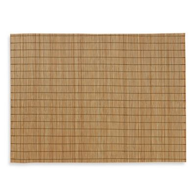 Summer Bamboo Placemats