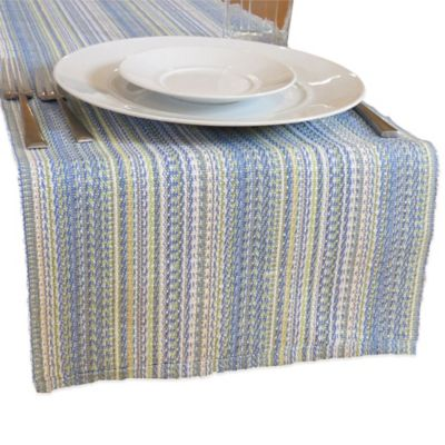 Park B. Smith Outdoor Table Linens