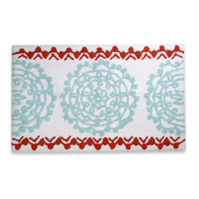 Anthology™ Bungalow Bath Rug