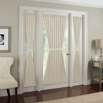 Buy Window Door Panel From Bed Bath Amp Beyond