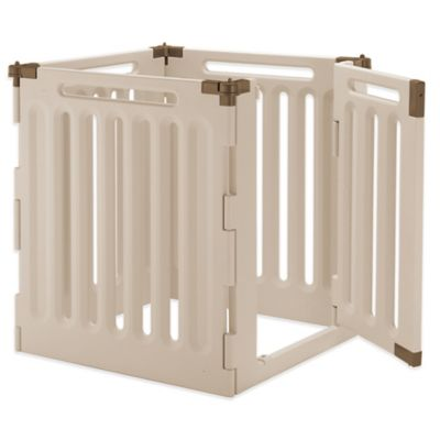 Richell Pet Playpen