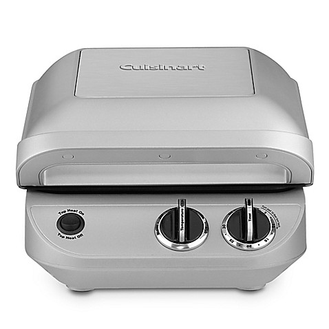 Cuisinart? Oven Central Countertop Oven in Brushed Stainless Steel ...
