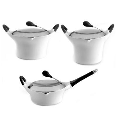 Auriga 6-Piece Cookware Set