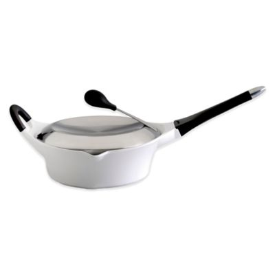 Auriga 10-Inch Covered Deep Skillet