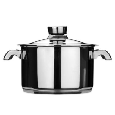 BergHOFF® Orion 7 qt. Covered Stockpot