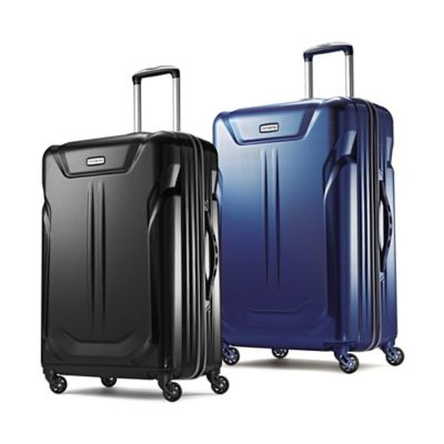 Samsonite® LIFTwo 21-Inch Hardside Spinner in Black