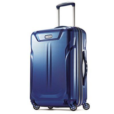Samsonite® LIFTwo 21-Inch Hardside Spinner in Blue