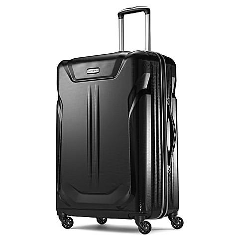 Buy Samsonite® LIFTwo 29-Inch Hardside Spinner in Black ...