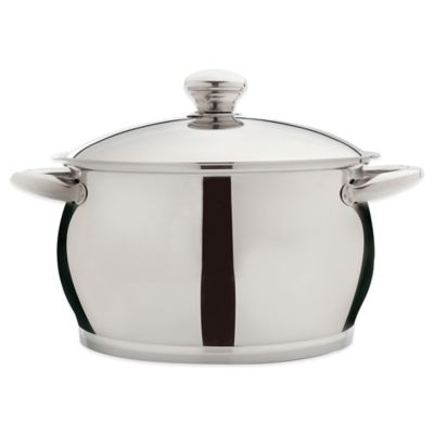 BergHOFF® Cosmo 7 qt. Covered Stockpot