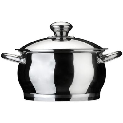 BergHOFF® Cosmo 2 qt. Covered Casserole
