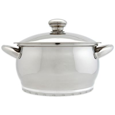BergHOFF® Cosmo 3 qt. Covered Casserole