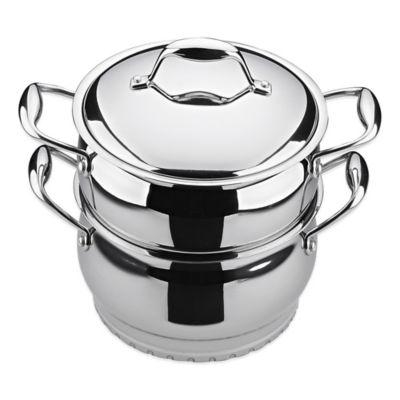 BergHOFF® Zeno 4 qt. Double Steamer