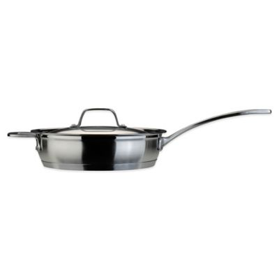 BergHOFF® Earthchef 10-Inch Professional Covered Deep Skillet