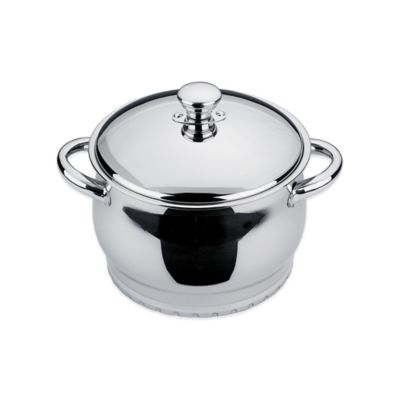 BergHOFF® Cosmo 4 qt. Covered Dutch Oven