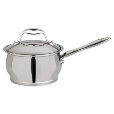 BergHOFF Steel Saucepan