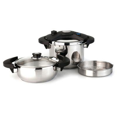 Oil-Free Cooker Set