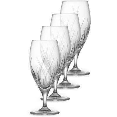 Mikasa® Agena Iced Beverage Glasses (Set of 4)